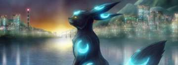 Shiny Pokemon Eeveelutions Umbreon