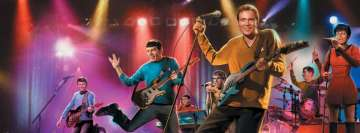 Star Trek Concert Facebook Cover