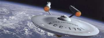 Star Trek Uss Enterprise Ncc 1701