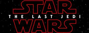 Star Wars The Last Jedi Facebook Cover Photo