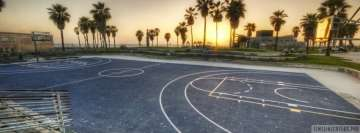 Streetball Field Fb Cover