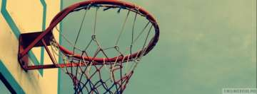 Streetball Ring Facebook Cover-ups