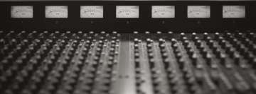 Studio Equipment Facebook Cover