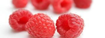 Sweet Raspberries TimeLine Cover