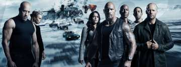 The Fate of The Furious Facebook Cover-ups