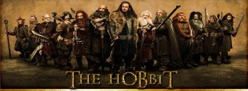 The Hobbit Trilogy Finishes Up in July 2014 The Realm Cast Facebook Cover