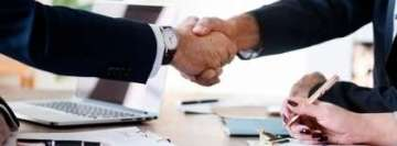 The Million Dollar Business Handshake