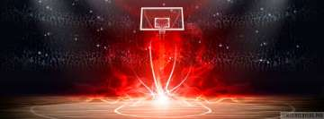 The Spirit of Basketball Facebook cover photo