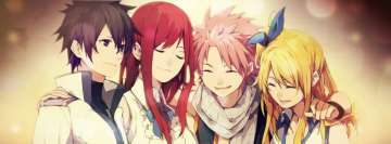 The Strongest Team in Fairy Tail