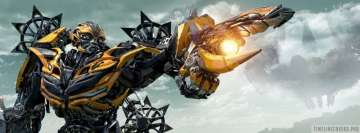 Transformers Age of Extinction2