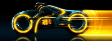Tron Legacy Facebook Background TimeLine Cover