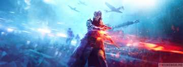 Video Game Battlefield V