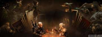 Video Game Gwent The Witcher Card Game