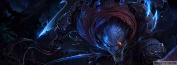 Video Game League of Legends Rengar