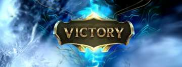 Video Game League of Legends Victory