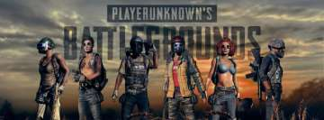 Video Game Playerunknowns Battlegrounds 6 Heroes