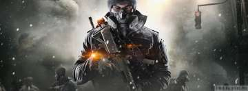 Video Game Tom Clancys The Division
