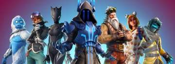Video Games Fortnite Heroes