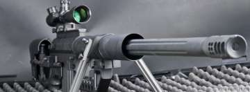 Weapons Sas Sniper Rifle