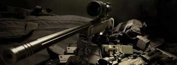 Weapons Sniper Rifle 5 56 Swat