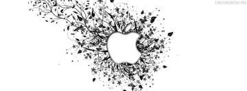 White Apple Art