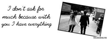 With You I Have Everything Fb Cover