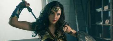Wonder Woman Gal Gadot Facebook Cover Photo