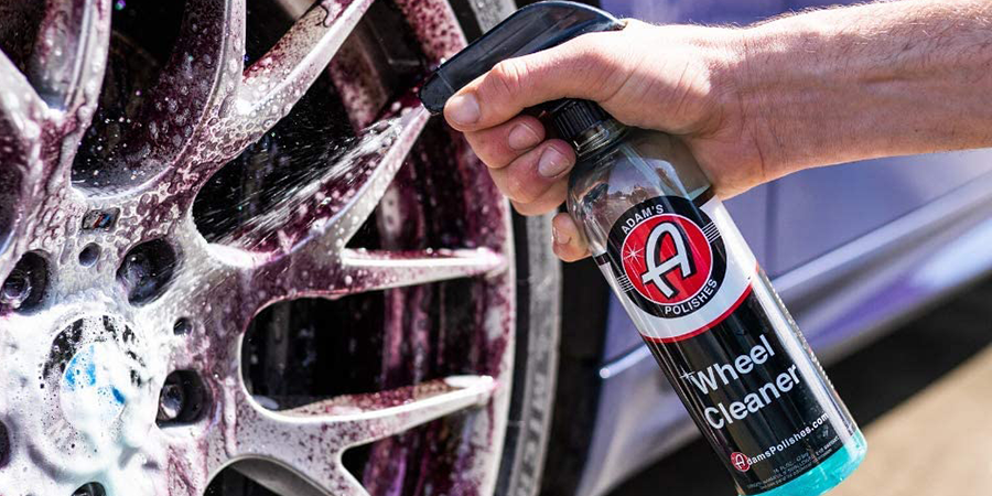 best Aluminum Wheel Cleaners