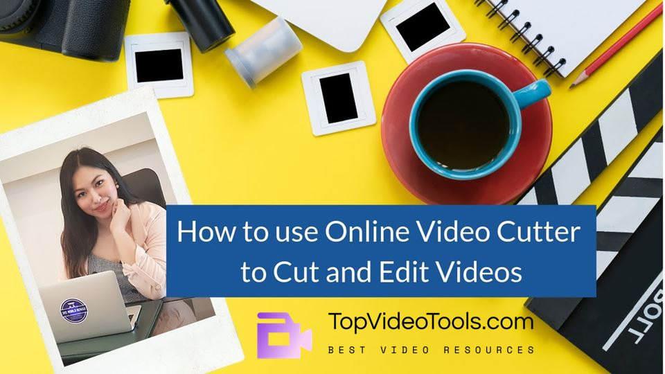 Online Video Cutter - Top Video Tools