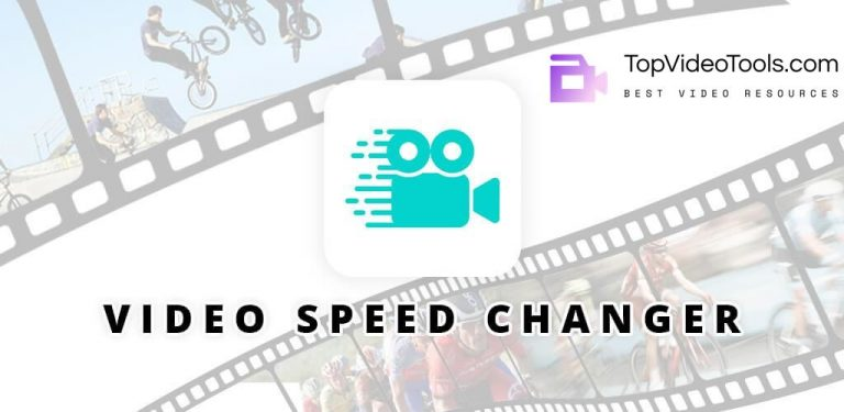 5 Best Video Speed Changer Apps & Tools