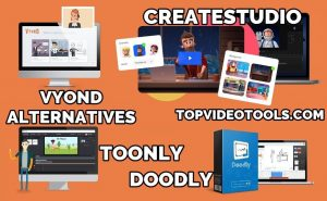 Top 3 Best Vyond Alternatives | Unlimited Video Exports
