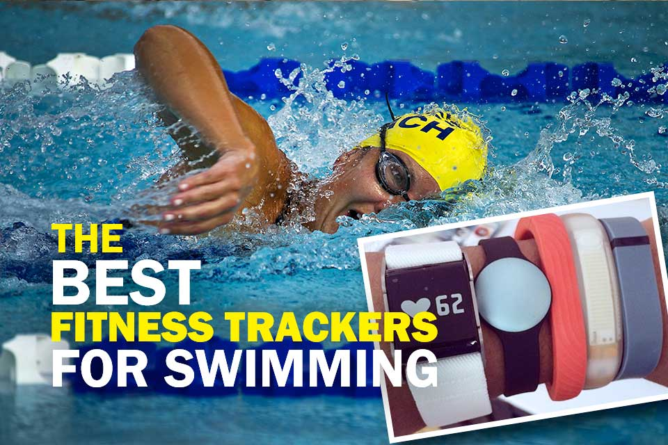 6 Best Waterproof Fitness Tracker For Swimming 2020 Upd