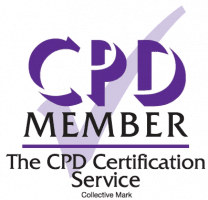 CPD Accredited Online Training