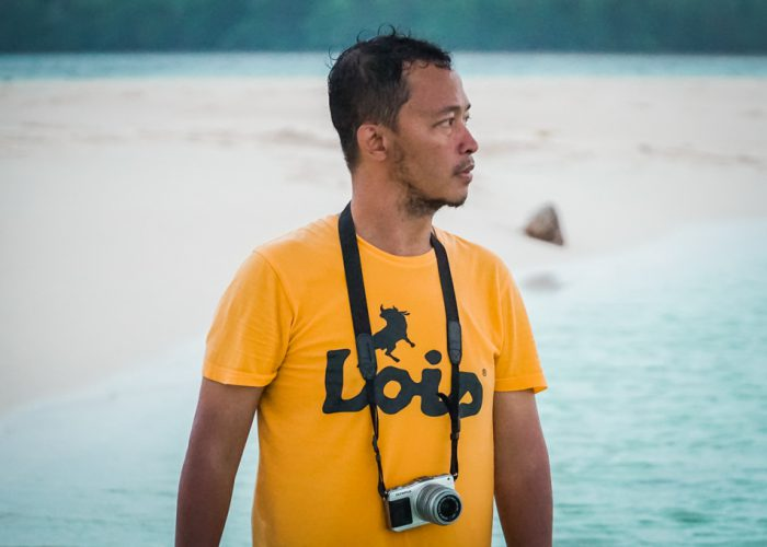 Taufan Travel Bloggers Indonesia