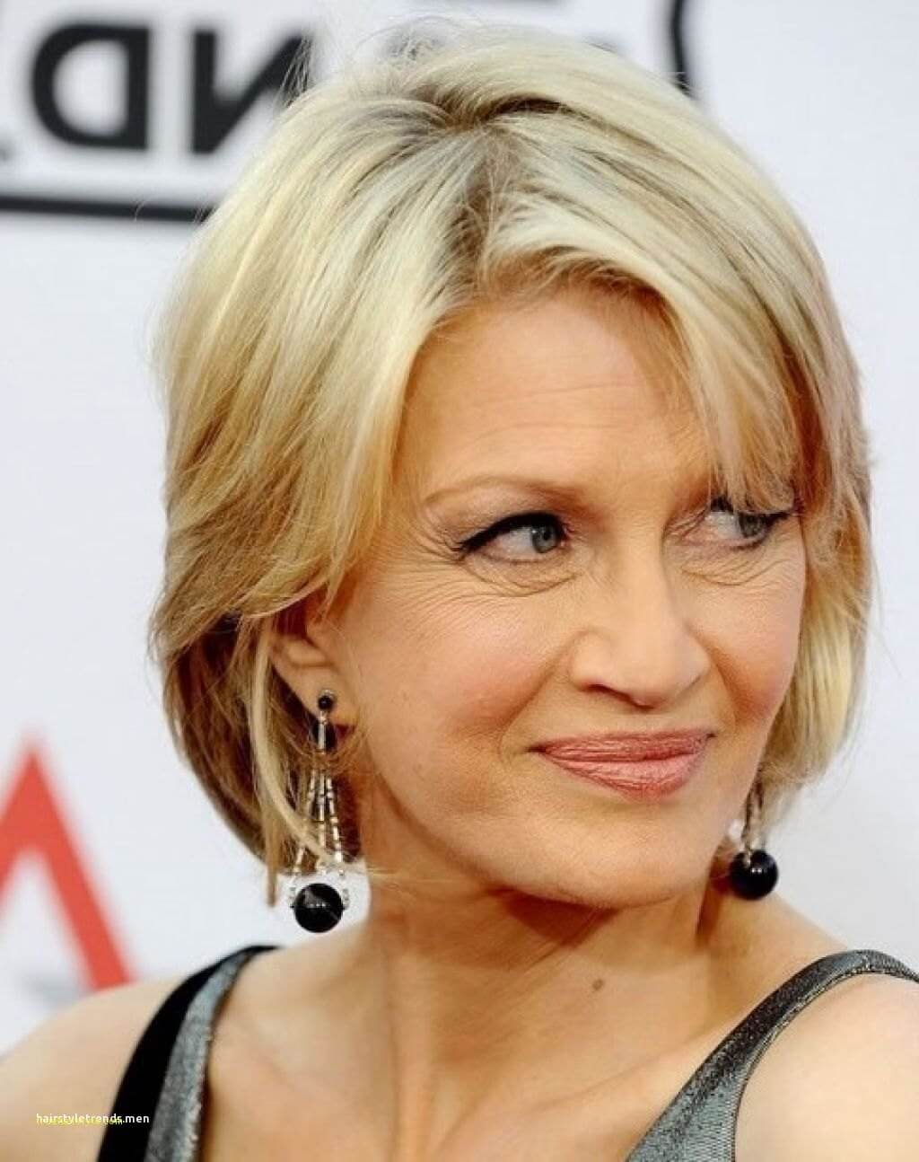awesome best short layered hair for over 50 2
