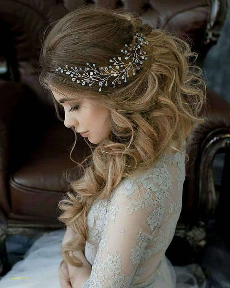 beautiful hairstyle tips for brides 1