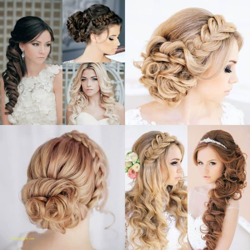 beautiful hairstyle tips for brides 2