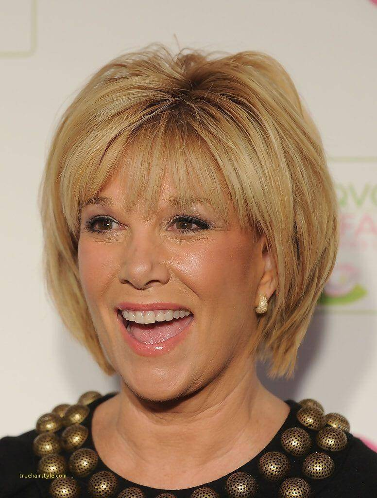 luxury best short layered hair for over 50