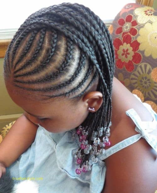 awesome fresh most stunning braids hairstyles for kids 1