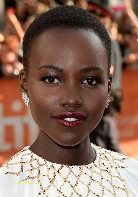 beautiful short hairstyles for black women