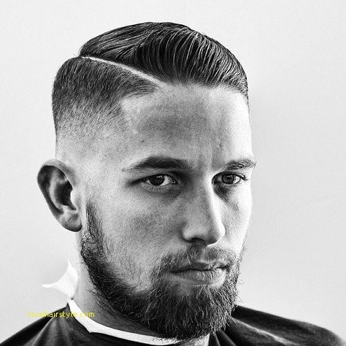 fresh perfect men short comb over hairstyles 2
