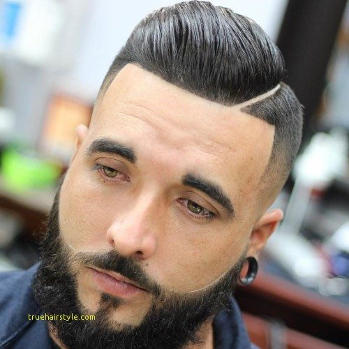fresh perfect men short comb over hairstyles