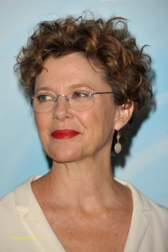 inspirational best of short curly hairstyles for women over 60 1