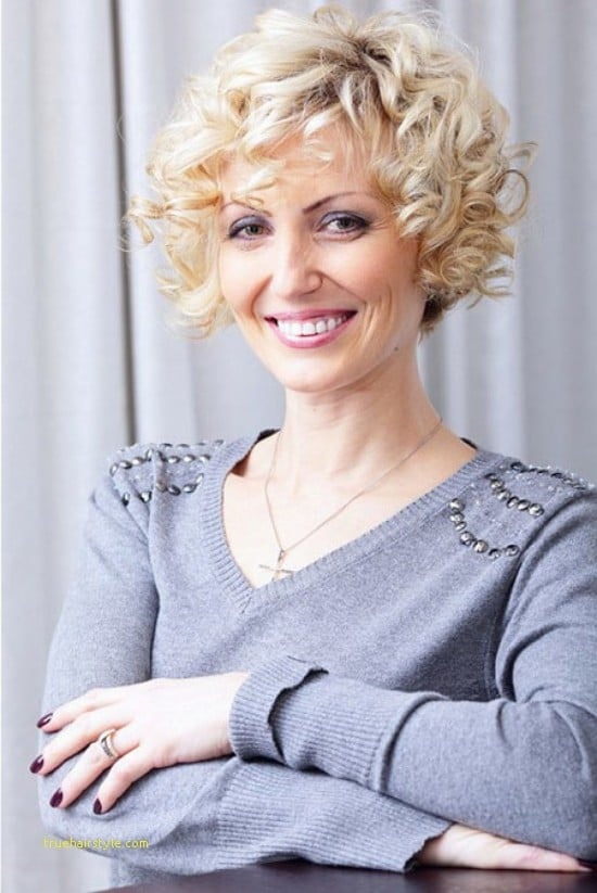 new best of short curly hairstyles for women over 60