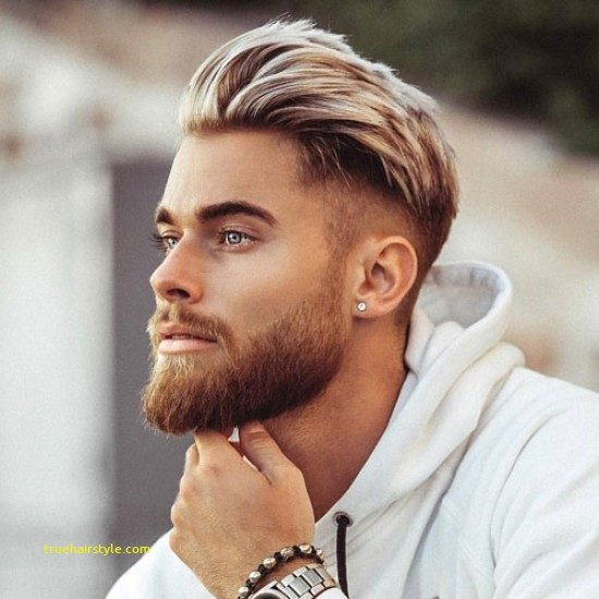 awesome beautiful men hairstyles oval face hair cut guide of all time