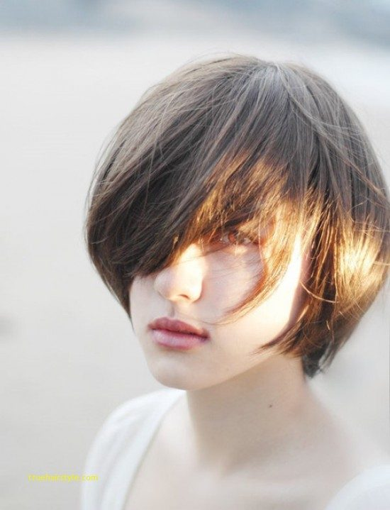 awesome unique korean short haircut for girls