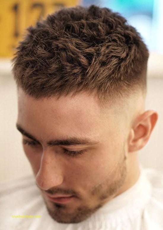 best of the best short hairstyles for men in this year