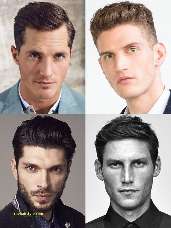 elegant beautiful men hairstyles oval face hair cut guide of all time