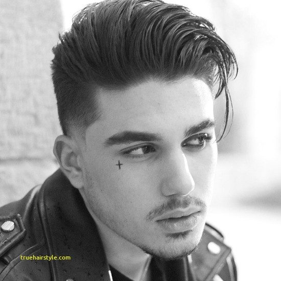 luxury beautiful men hairstyles oval face hair cut guide in this year