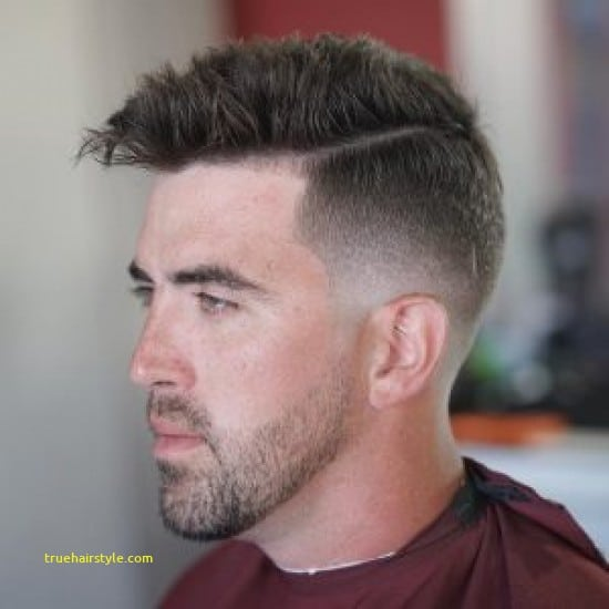 unique the best short hairstyles for men in this year